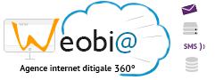 Logo Weobia